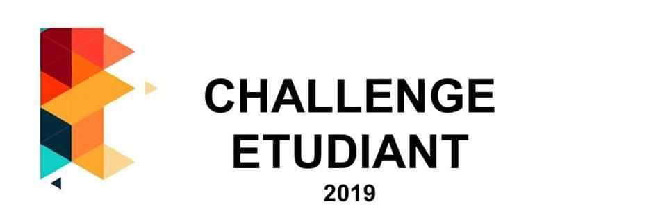 Challenge étudiant 2019
