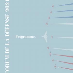Le Forum de la Défense 2021 : par ici le programme !