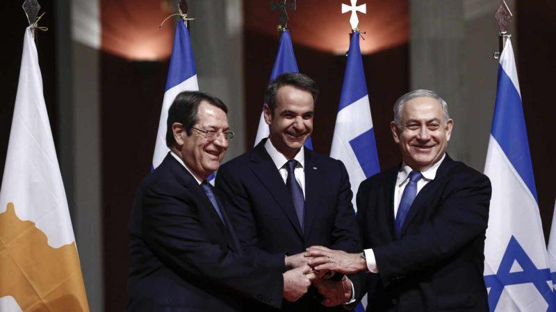 """Rencontre Diplo' #4 : Diplomatie énergétique et tensions en Méditerranée orientale. Table-ronde sur la """"Mer de gaz"""""""