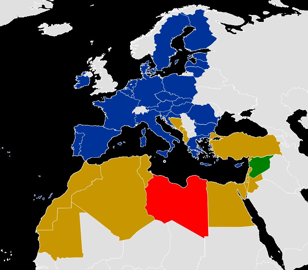 Rencontre Diplo' #3 : Quelle diplomatie méditerranéenne pour la sécurité et le développement ?
