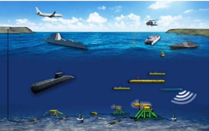 La guerre des fonds marins – Quand les abysses font surface